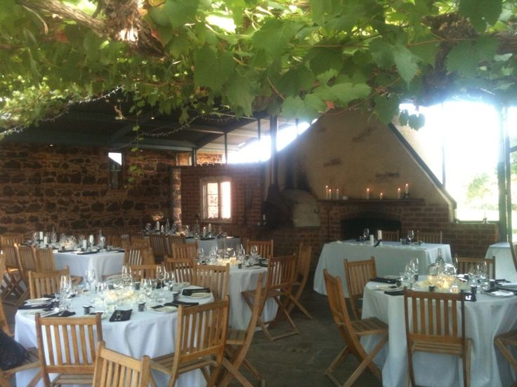 #WeddingVenues -Coriole wedding venue-Coriole has limited evenings available during the year for weddings, receptions and celebrations.