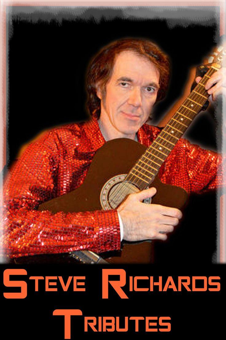 Steve Richards Neil Diamond Tribute Artist !