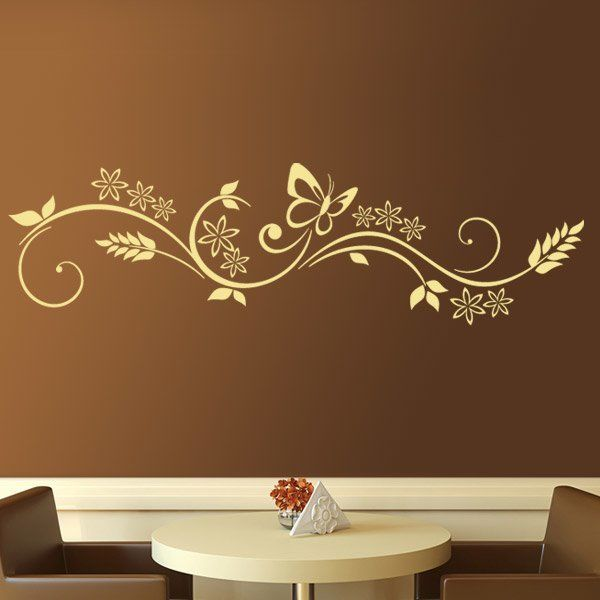 15 best my portraits and family collages images on for Vinilos mariposas