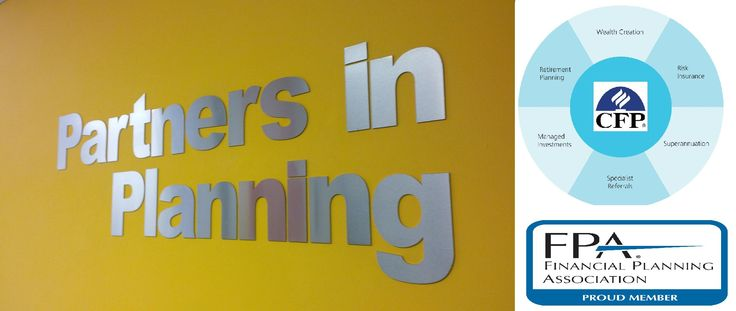 Partners in Planning : The Home of Financial Advice Melbourne