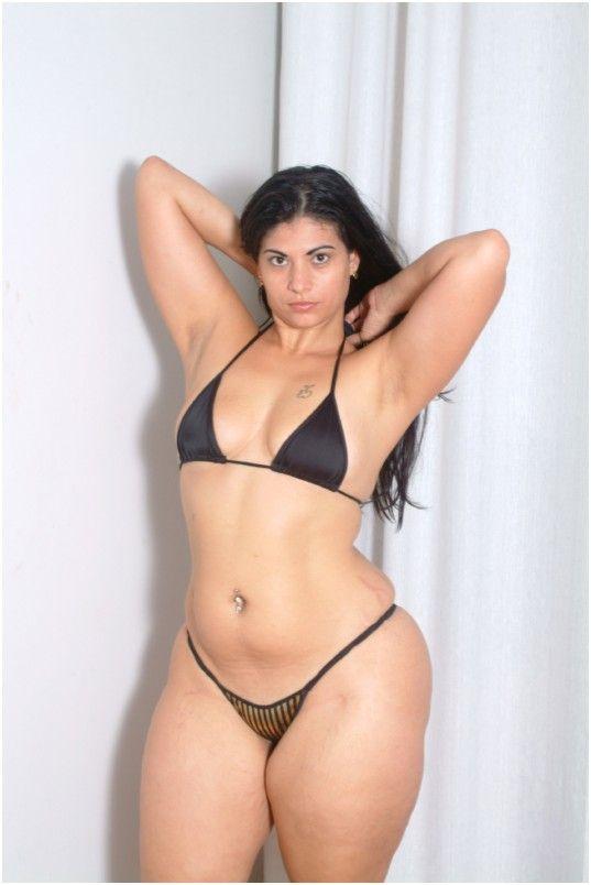 latina with huge tit and ass