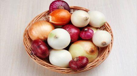 Soğanın Faydalarını Duyunca Evinizde Soğan Eksilmeyecek!