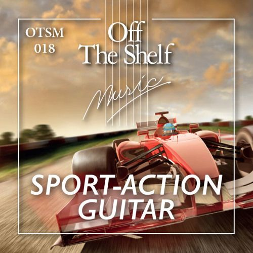 PRODUCTION MUSIC OTSM018-32-Heavy Duty (C) (John Hyde/Marcus Flynn) by OFF THE SHELF MUSIC on SoundCloud