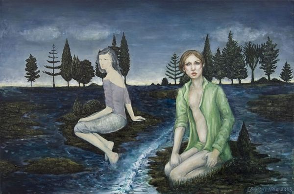 seraphine pick paintings - Google Search