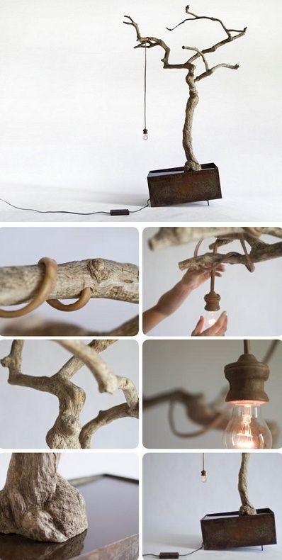25 Bella fai da te in legno Lampade e lampadari che illuminerà la tua casa-homesthetics (10)