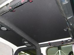 1997-2006 Jeep Wrangler TJ Hard Top Headliner Kit