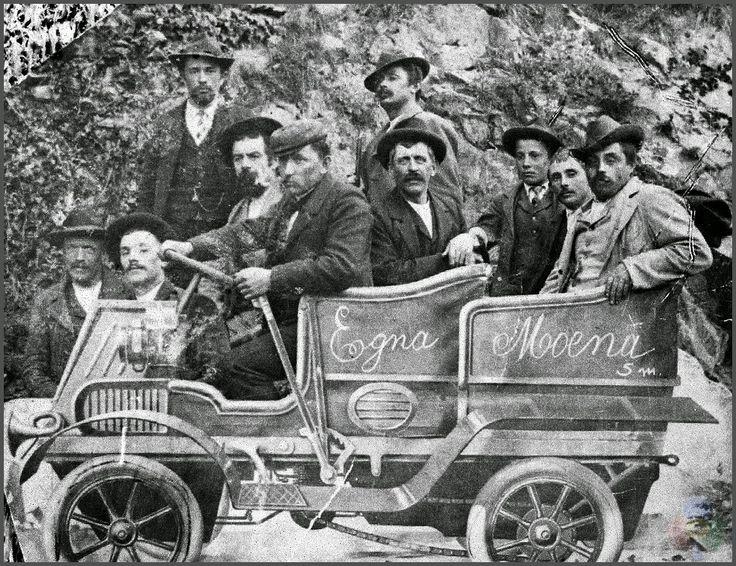 primo taxi fiemme Tre generazioni ai fornelli, il libro di Vera Bernardi