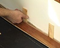 Hardwood Installation Tips - What you need to know