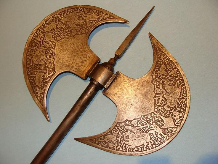 20 Magical Weapons That Aren't Swords At All