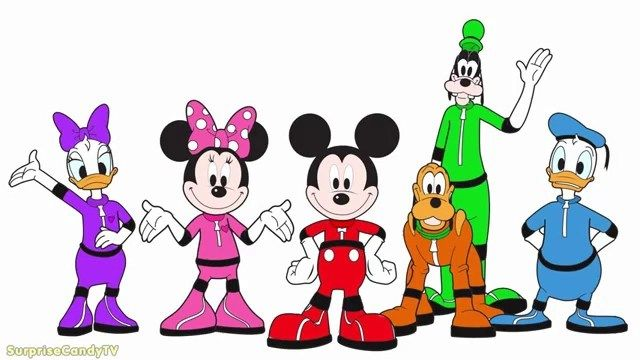 21 Creative Photo Of Mickey Mouse Clubhouse Coloring Pages Entitlementtrap Com Mickey Mouse Coloring Pages Mickey Mouse Minnie Mouse Coloring Pages