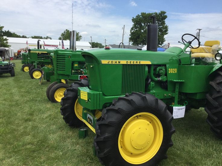 This was the first year for the Land of Lincoln Expo and it went off with a bang. Bill Miller pulled out all the stops and along with a wonderful group of sponsors the show was a great success. Ov…