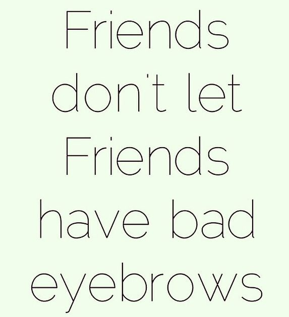 Tag someone you know they has great eyebrows! #suavecita #suavecito #pomade #eyebrows #TrueStory #makeup #MUA