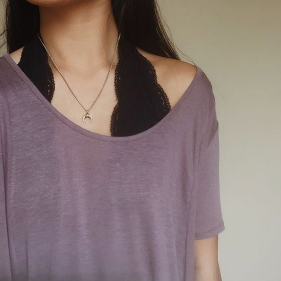 20 Style Tips On How To Wear High Neck Bralettes | Style ...