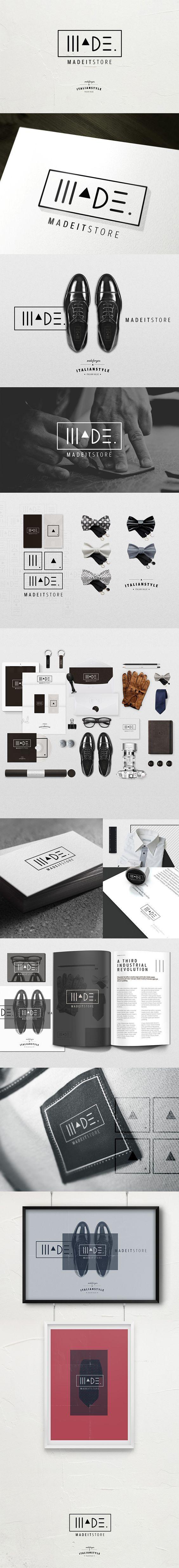 Madeit Store Branding | Fivestar Branding – Design and Branding Agency & Inspiration Gallery