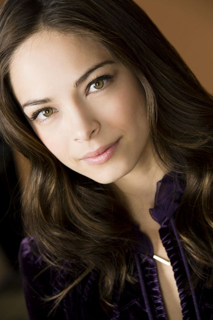 Ark Of Dreams: Kristin Kreuk