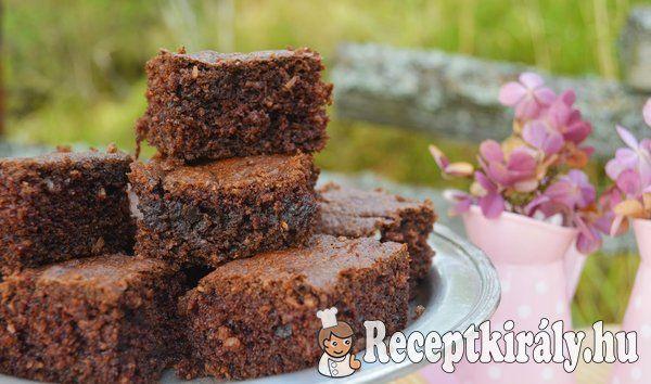 20 perces csokis kókuszos kocka - paleo recept képpel. Elkészítés és hozzávalók leírása, 4 főre, Egyszerű, Glutén mentes, Gyors, Laktóz mentes, Vegetáriánus