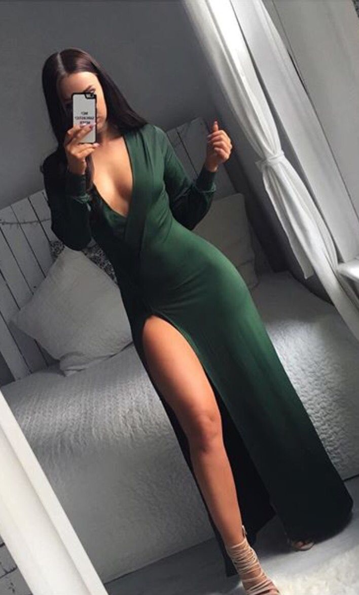 Wrap Dress ❤️