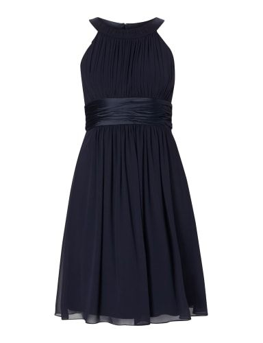 1000 ideen zu cocktailkleid blau auf pinterest kleid. Black Bedroom Furniture Sets. Home Design Ideas