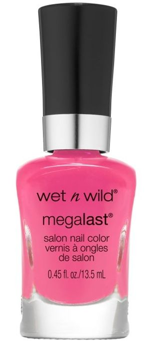 Wet n Wild Wet n Wild Mega Last Salon Color Candy-licious