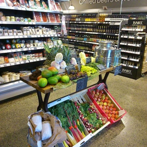 Retail Design Expo 2015: What Do Customers Want From Convenience Store  Design?   Retail