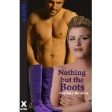 Nothing but the Boots (Kindle Edition)