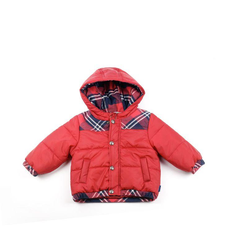 Jean Paul Gaultier Junior Panache Blouson Baby Winterjacke #babymode #babyclothes #baby