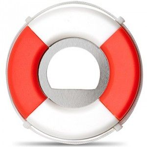 Lifesaver Bottle Opener - OUT OF STOCK