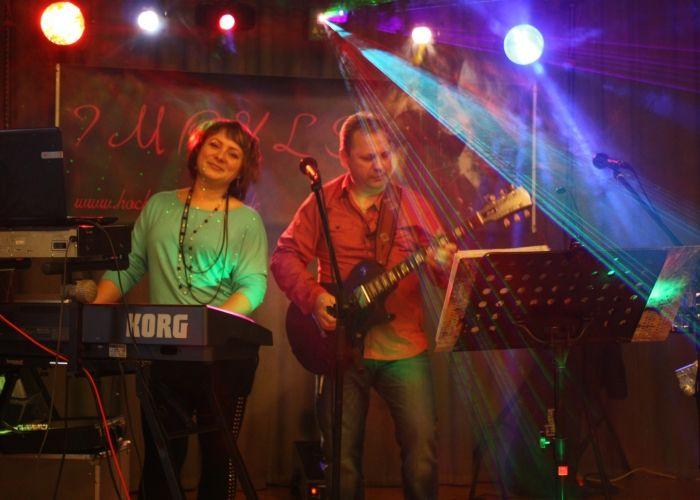 Musikband I M P U L S Musikband aus Siegen in NRW
