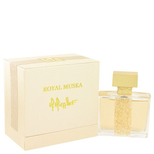 M. Micallef  Royal Muska  Women's Perfume Testers - Buy cheap M. Micallef  Royal Muska  Women's Perfume Testers  online in Australia. Free shipping all orders within Australia and New Zealand. Shop discount M. Micallef Royal Muska 100ml Eau De Parfum  Women's Perfume (Tester) from Australian fragrance stockist store eSavingsFreshScents.