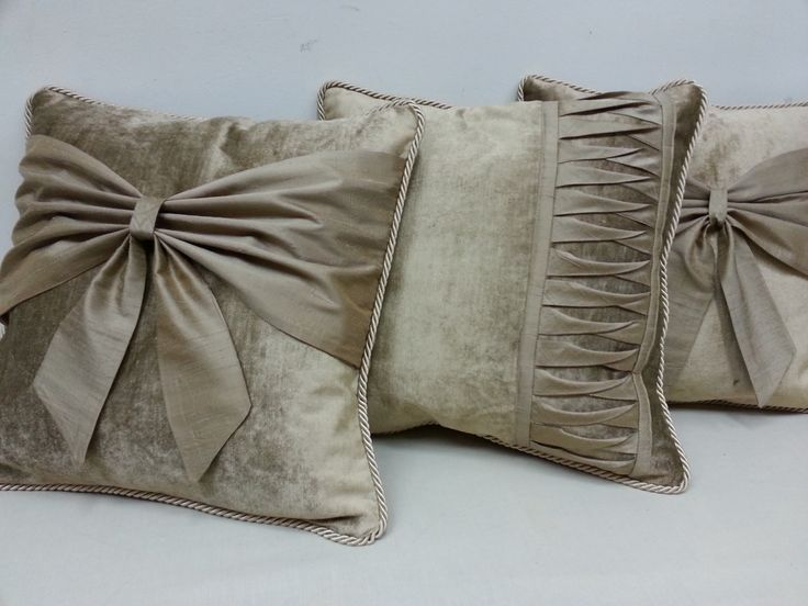 Cushions velvet and silk you can order at our showroom Emerald2000 interiors