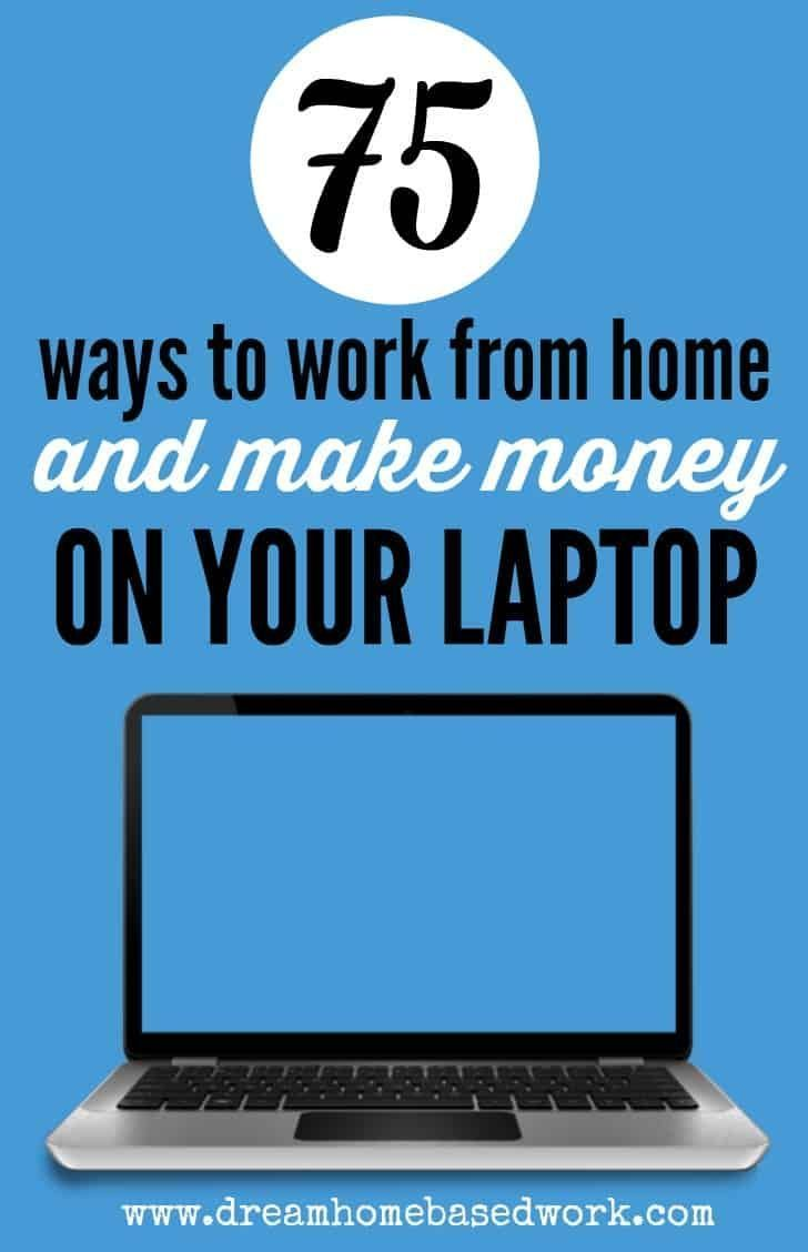 How To Make Money Using Your Pc