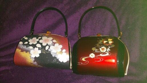 Pretty bags!