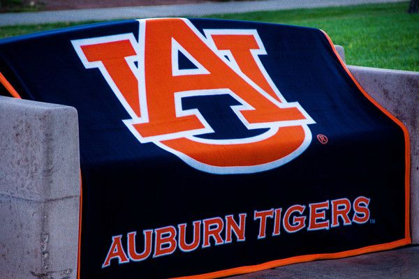 For each Auburn Tigers Blanket for a Blanket purchased, we donate a new, non-branded blanket to a person in need in the Alabama area. Our nonprofit partners focus on three causes: veterans in need, housing/homelessness, and disaster relief. #Auburn #Tigers #WarEagle #1for1