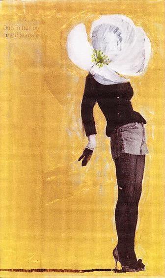 Yoko Ono - Pedro Ruiz Correal
