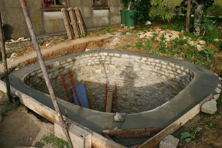 Récupérateur eau de pluie : faire sa citerne soi-même - Jardin et Maison #ecologie #jardin