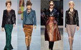 Куртка в духе рок-н-ролла #burdastyle #burda #мода #fashion