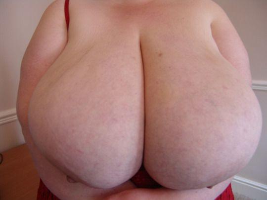 Big boob borads