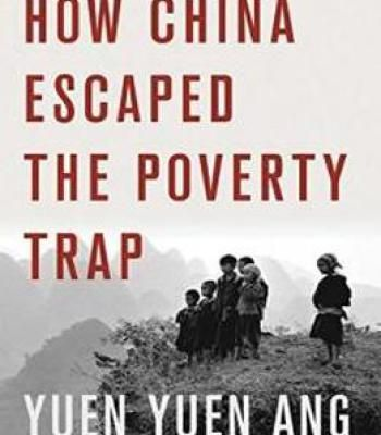 How China Escaped The Poverty Trap (Cornell Studies In Political Economy) PDF