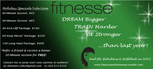 Fitnesse Blogsite!!