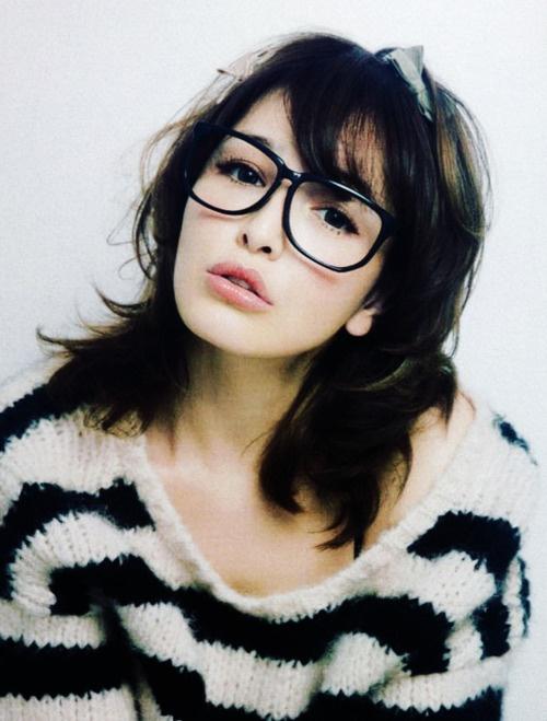 Rinka hair (japanese fashion icon)