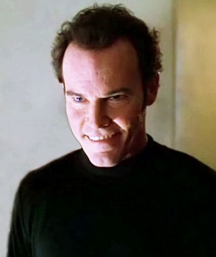 The wishmaster in his human form