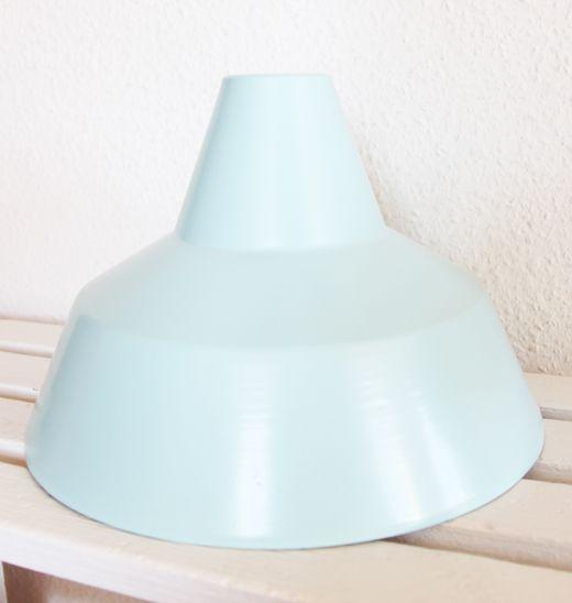 Leder efter ny lampe til over spisebordet - denne ville passe perfekt ind!