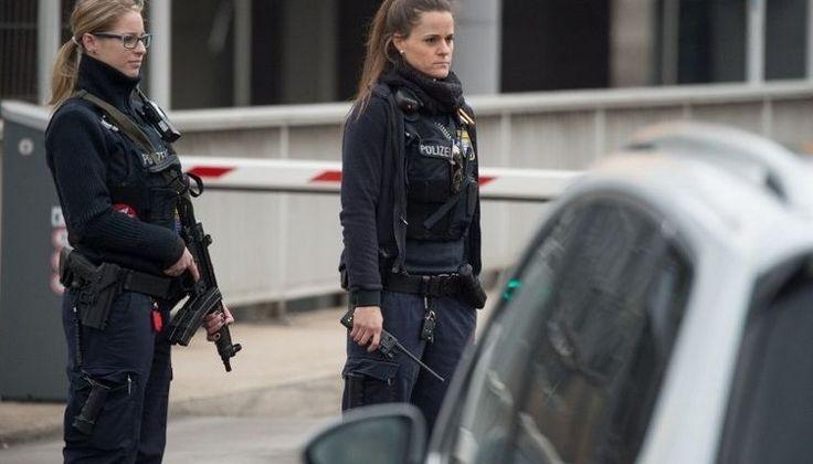 Niemcy: Media informują o zatrzymaniach w związku z zamachami w Brukseli - Zamachy w Brukseli - rp.pl