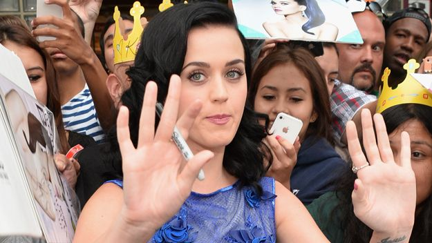 Is Katy Perry Pregnant??? « Chicago's B96 – 96.3 FM