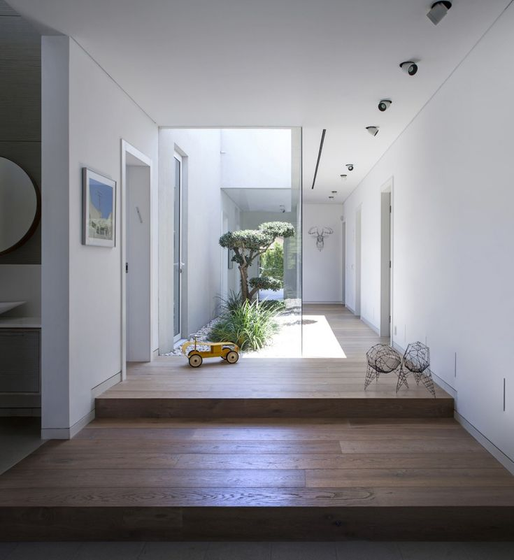really like ceiling lights Family as a Community / Jacobs-Yaniv Architects Location: HaSharon, Israel