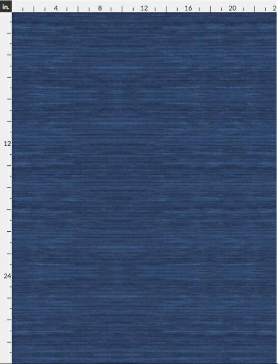 Blue Texture Wallpaper Grasscloth in Navy by by Spoonflower