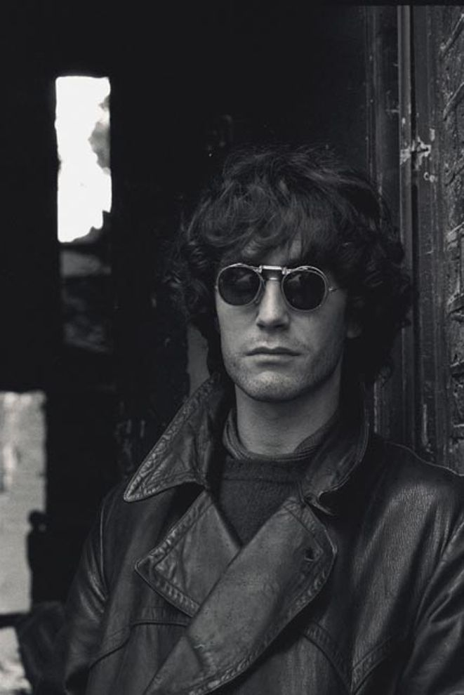 """Behind The Scenes Of """"Withnail And I"""" Paul McGann"""