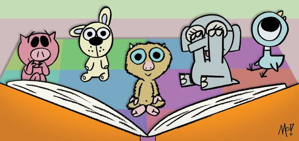 Storytime: A Classic Library Service Boosts Literacy and More, Studies Show | School Library Journal