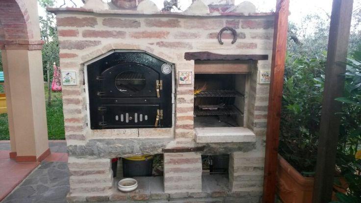 Gorno barbecue