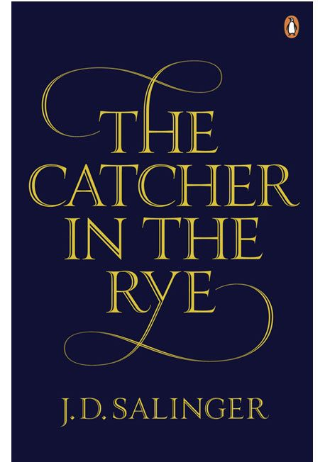 the story of holden caulfield in the novel the catcher in the rye by jd salinger Holden caulfield in the catcher in the rye, by jd salinger essays the novel the catcher in the rye, revolves around the protagonist holden caulfield as the story is told from his perspective.